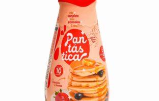 pancakes americanas
