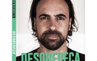 Novo livro de Maurício Benvenutti