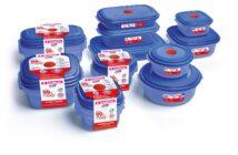 As diferentes versões da linha Vac Freezer Ultra Protect - Crédito: Sanremo/Divulgação