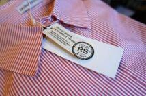 Indústrias do vestuário