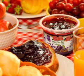 Bom Princípio Alimentos lança campanha para comemorar 25 anos