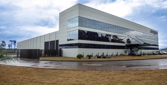Acquabios inaugura planta fabril de purificadores de água em Farroupilha