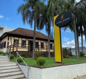 O Velho Casarão Restaurant e a história do município gaúcho de Tupandi