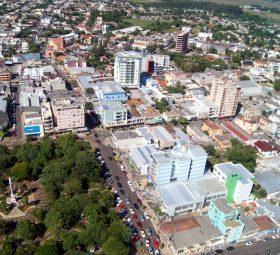 Primeira planta de etanol de amiláceos do RS será instalada em Santiago